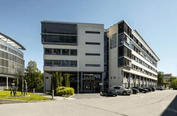 Oslo kontoret 1