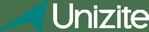 UNIZITE LOGO (hvit)