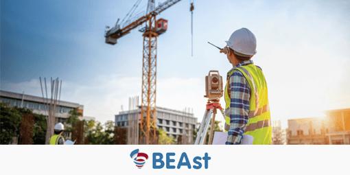 BEAst-konfigurering i Tribias lösningar
