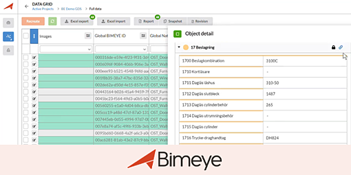 Improvements in Bimeye - Release 3.10