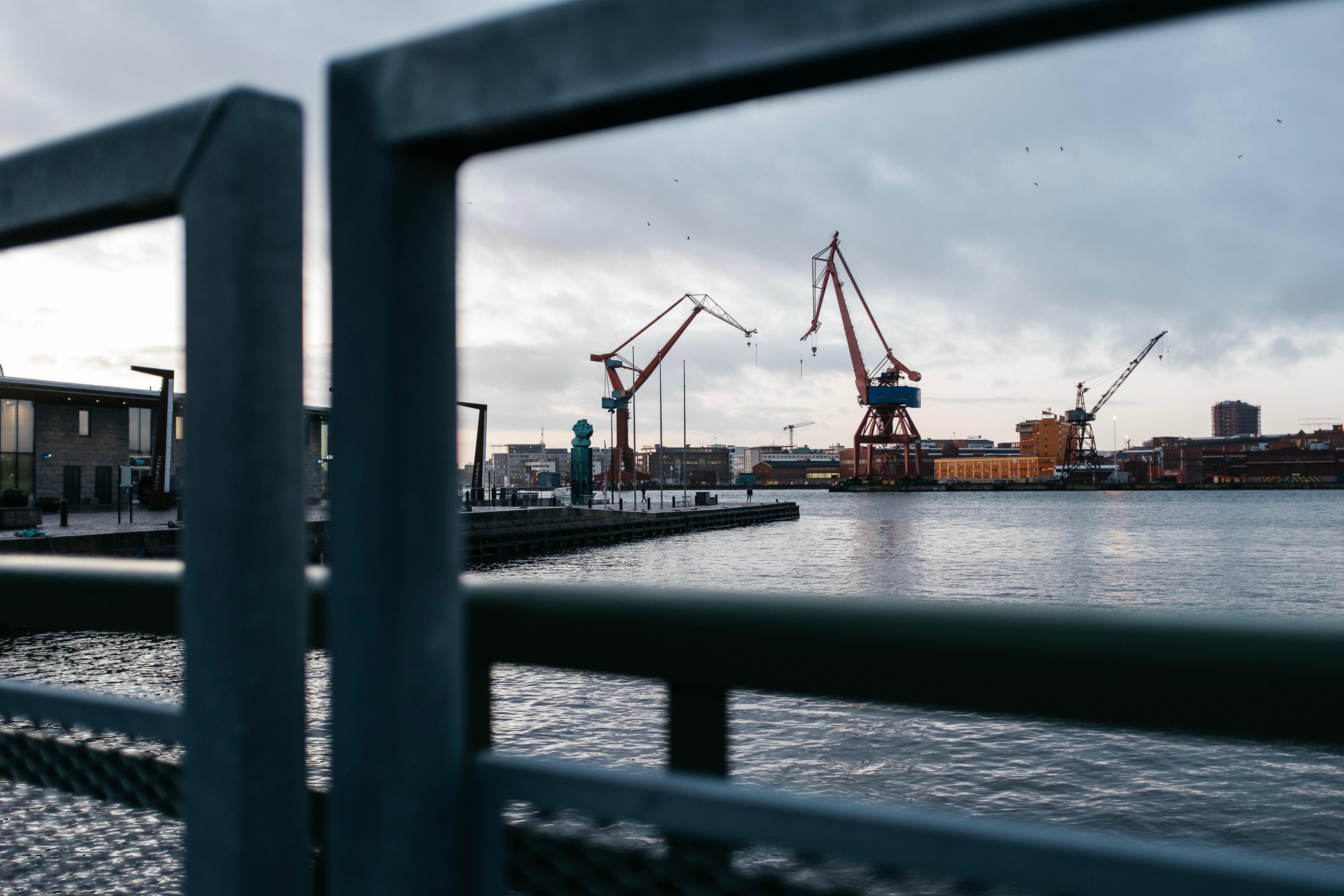 Svenska byggföretag dåliga på datahantering