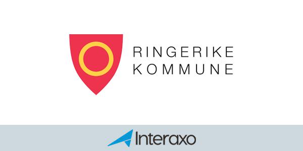 Ringerike kommune | Interaxo