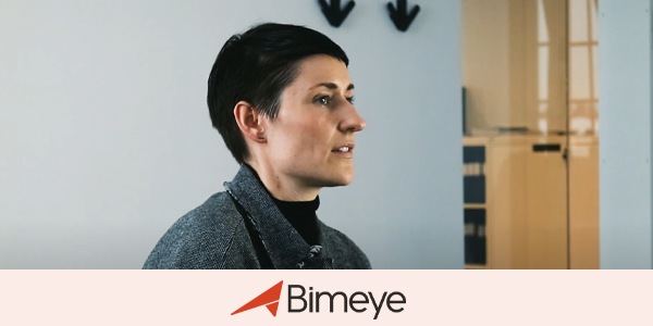 Benefits with Bimeye | Agnese Blaubarde, Cedervall Architects