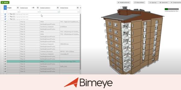 Webinar: Jobb smartere og mer effektivt med BIM-data og modeller