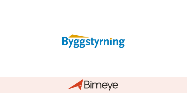 Byggstyrning | Bimeye