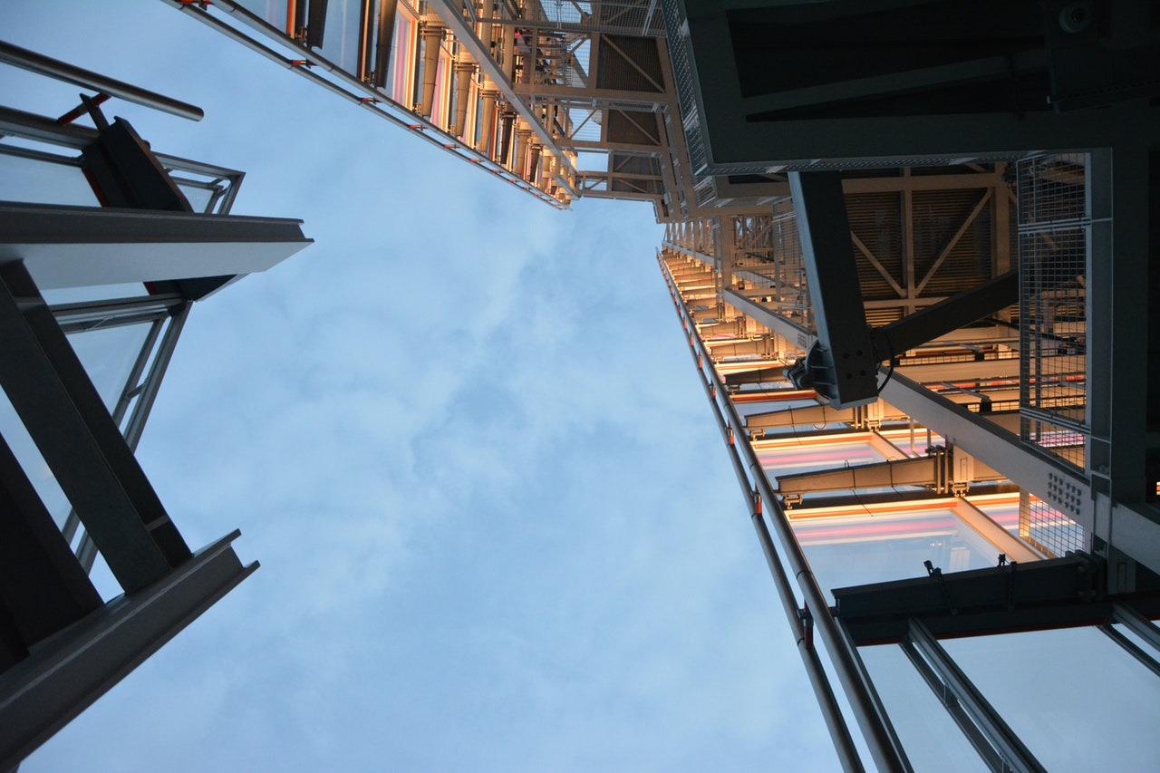 high-rise-building-low-angle-photography-220885