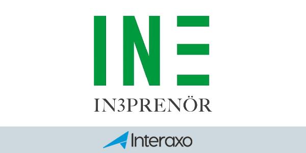 In3prenör | Säkra kommunikationen i byggprojekt med Interaxo