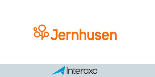 Jernhusen | Interaxo