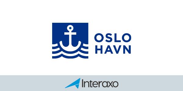 Oslo Havn | Interaxo
