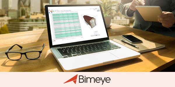 Webbinarium: Gör modeller och data tillgängliga för hela projektet med Bimeye